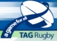 Tag Rugby- Bingham Leisure Centre - WK5 2019 - Wed 21st Aug